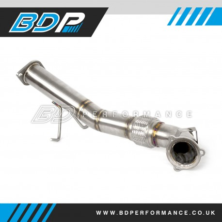 BDP Focus ST/RS Downpipe (TIG Welded)