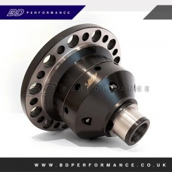 Focus ST225 - M-Factory Helical Differential