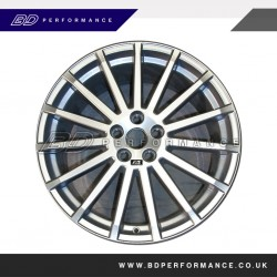 "Ford Focus RS Genuine 19"" Alloy Wheels"