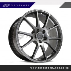 "Ford Focus 19"" REVO RV019 Alloy Wheels"