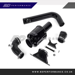 VW Racing Golf MK6 R Cold Air Intake System Induction Kit