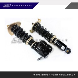 Ford Fiesta ST180 BC Racing BR-RA Coilovers 2013 onwards