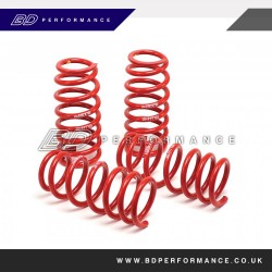 H&R Lowering Springs 30mm - ST180