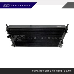 AIRTEC Focus Mk2 ST & RS 50mm Alloy Radiator