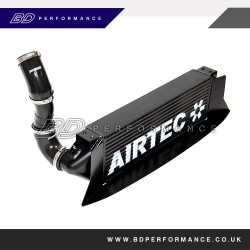 AIRTEC Focus RS Stg 3 500+ Intercooler & Hose