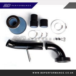 Ford Focus RS Mk2 Forge Motorsport Induction Kit