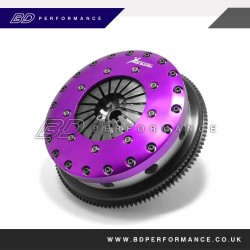 XTREME CLUTCH - Twin Carbon Rigid Blade