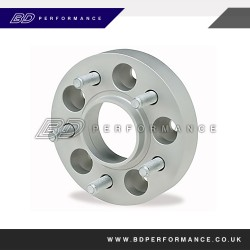 Eibach 20mm or 15mm Wheel Spacers - Ford Focus Mk2 5 Stud