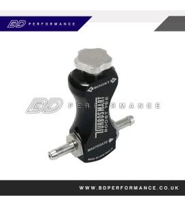 TurboSmart Boost-Tee (Boost Controller) - Black