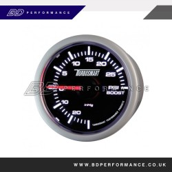 TurboSmart Boost Gauge 0-30psi (52mm)