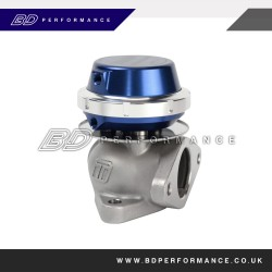 Turbosmart WG38 Ultra-Gate38 7psi Blue