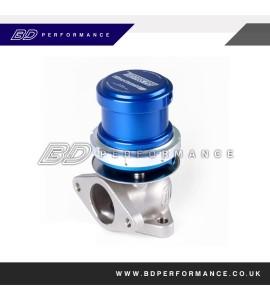Turbosmart WG38 Ultra-Gate38 35psi Blue