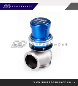 Turbosmart WG45 Hyper-Gate45 35psi Blue