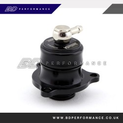 TurboSmart Kompact Shortie VR08 - Ford Focus RS Mk3