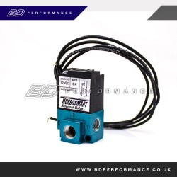 TurboSmart Upgraded 3 Port Boost Control Solenoid