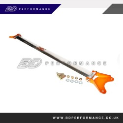 SUMMIT Rear Upper Strut Brace – Focus ST or RS