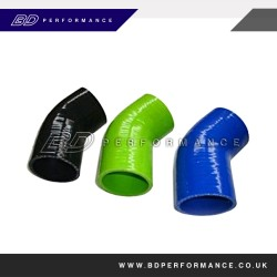 Focus RS Mk2 - Intake hose upgrade, 5ply & 6mm thick