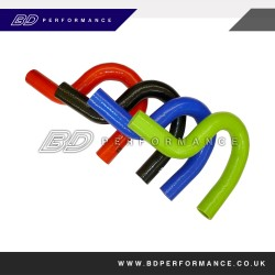 Focus RS Mk2 - Top Symposer Hose Replacement 5 Ply Design