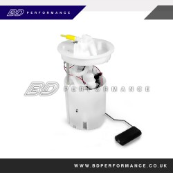 Focus RS Fuel Pump RS500 Upgrade