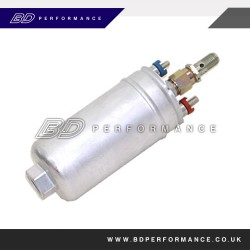 Single Bosch 044 Fuel System - Focus ST/RS