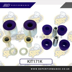 SuperPro Front Wishbone Full Kit