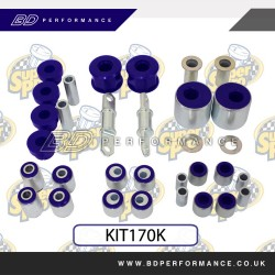 SuperPro Alignment Bush Kit (Offset Fitment)