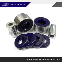SuperPro Control Arm Lower - Inner Rear Bush Kit