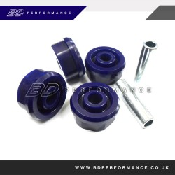SuperPro Beam Axle Pivot Bush Kit