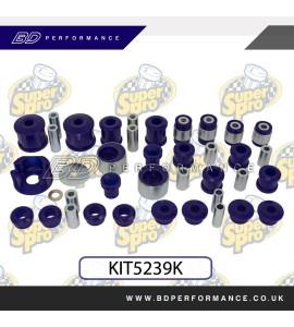 SuperPro Enhancement Bush Kit (TRACK USE ONLY)