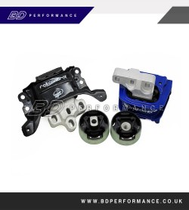 SuperPro Engine Mount Bush Kit
