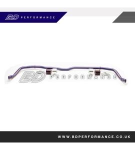 SuperPro 24mm Heavy Duty 2 Position Blade Adjustable Sway Bar