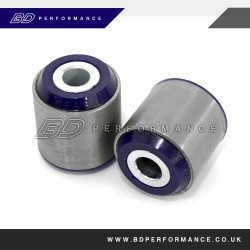 SuperPro Shock Absorber Lower Bush Kit