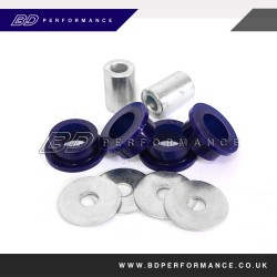 SuperPro Steering Rack & Pinion Mount Bush Kit