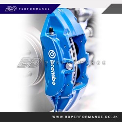 RS MK3 Front Brake Complete Upgrade Kit for ST MK3