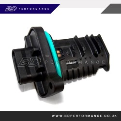 Ford Focus RS Mass Air Flow