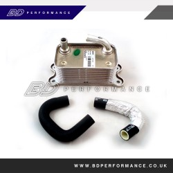 Ford Focus RS Genuine Oil Cooler & Hoses