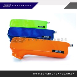AS Inlet Plenum – Blue/Orange/Green