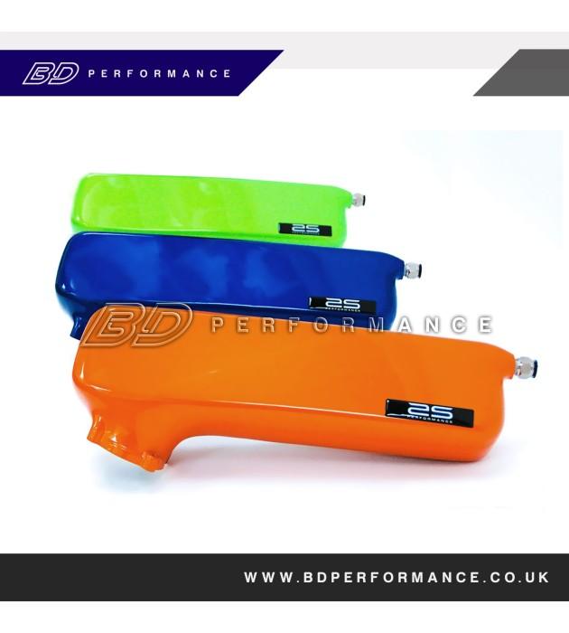AS Inlet Plenum – Blue/Orange/Green