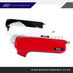 Focus ST/RS AS Custom Inlet Plenum - Black, White or Red