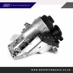 Ford Focus ST/RS Genuine Oil Filter Housing