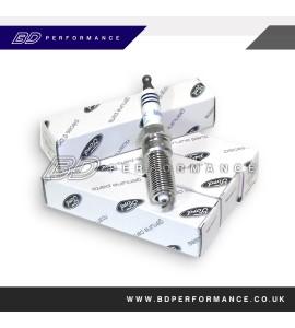 Genuine Ford Focus RS Spark Plugs (Set)