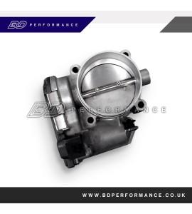 70mm Throttle Body - Focus ST/RS