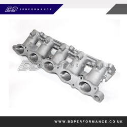 Focus ST/RS Inlet Manifold Matching
