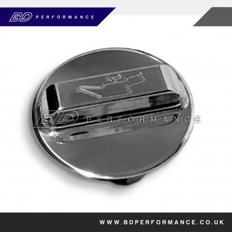 Focus Mk2 - Oil Filler Cap