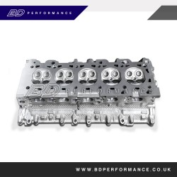 Focus ST225/RS305 Cylinder Head (Upgrade)