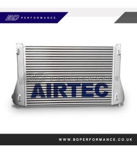 Golf R Mk7 Airtec Front Mount Intercooler