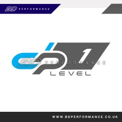 Focus ST 225 Stage One Collins Performance Map
