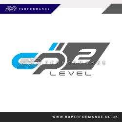 Focus RS Stage Two Collins Performance Map