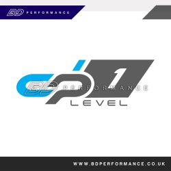 Focus RS Stage One Collins Performance Map
