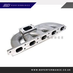 ocus MK2 RS/ST Big Turbo Cast Manifold with Large T3 Flange